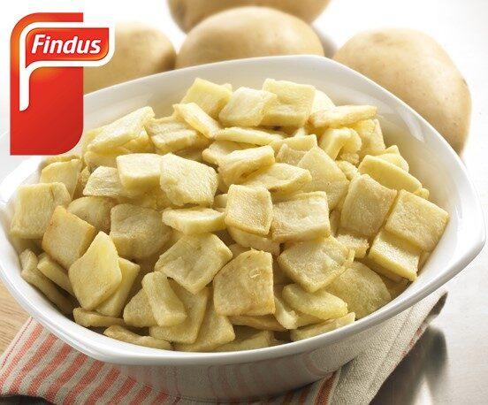 Base para Tortilla de Patatas Findus 1 Kg.