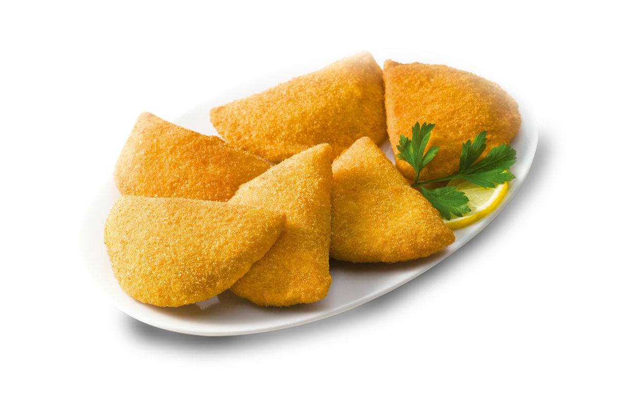 Empanadillas de Cochinillo. 390g