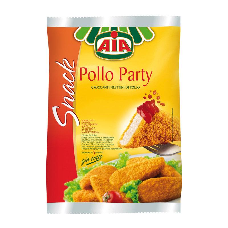 Pollo Party. 1 Kg.