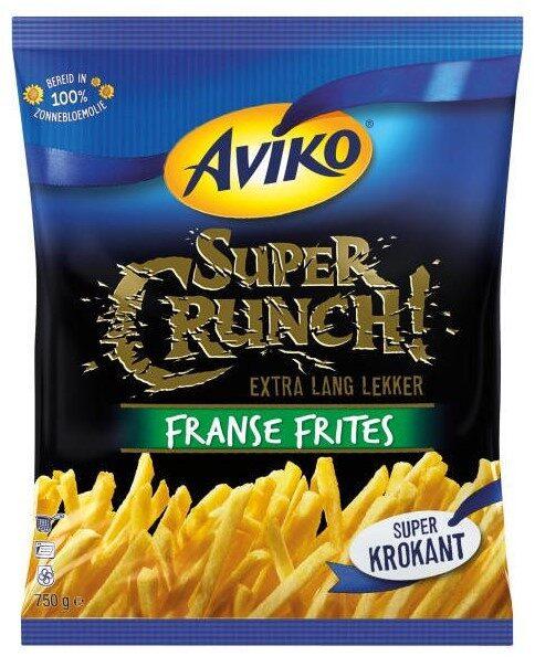 Patatas Super Crunch Avico (Extra Crujientes). 2.5 Kgs