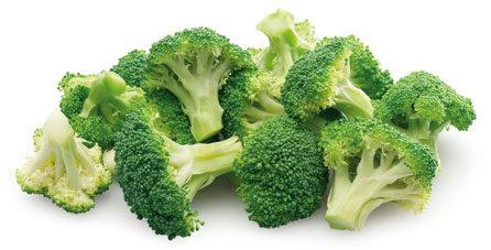 Brocoli. 2.5 Kgs
