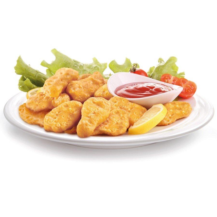 Nuggets de Pollo Frinca. 400g.