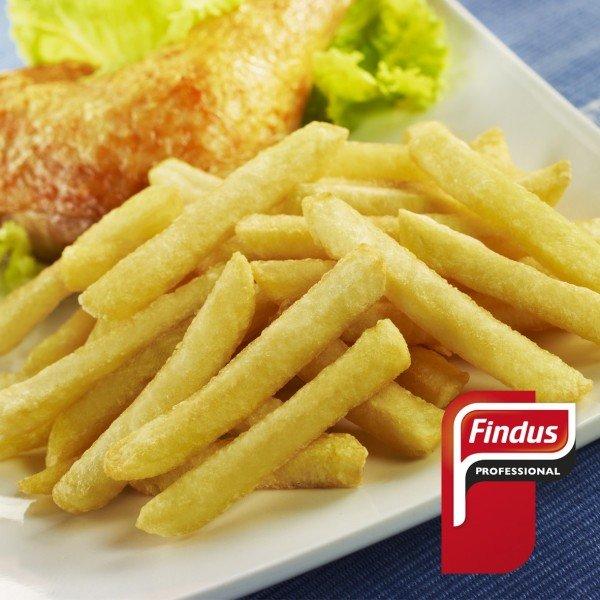 Patatas Selección Findus 2.5 Kgs.