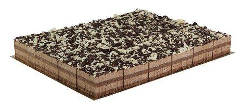 Plancha Tres Chocolates