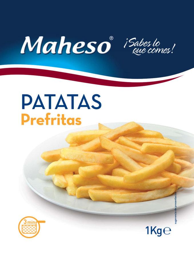 Patatas Maheso 1Kg.