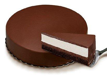Tarta Tres Chocolates. 1 Kg